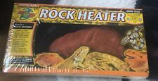 Reptile Heat Rock Terrarium Heater Heating Lizard Snakes Pet Mini Size