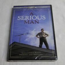 A Serious Man (DVD, 2010).....................................................52