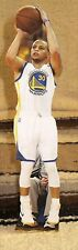 """Stephen Curry Golden State Warriors Figure Tabletop Display Standee 10 1/2"""" Tall"""