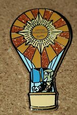 Disney Pin Jiminy Cricket Hot Air Balloon Adventure is Out There Pinocchio