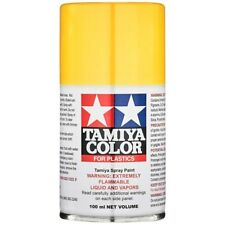 Tamiya Spray Lacquer TS-97 Pearl Yellow TAM85097