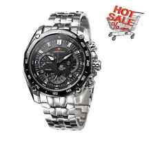 Casio Edifice Red Bull F1 - EF-550RBSP-1AV Chronograph Black Dial UK Seller