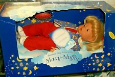 """Precious Day Collection Maxy Muffin Baby Doll Gotz 16""""  New"""