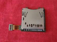 SD Card Reader, Slot Kartenslot für Speicherkarte für Nintendo 3DS
