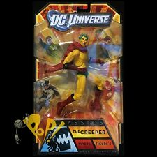 DC Universe Classics THE CREEPER Wave 16 Action Figure MATTEL Bane!
