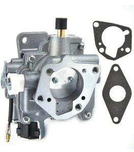 WEIYINGSI Carburetor Carb Assembly Replacement for CH22 CH23 CH620 CH680 19-23HP