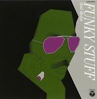 [CD] Jiro Inagaki & Soul Media Funky stuff NEW from Japan