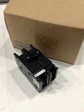CUTLER HAMMER  QC2015  NEW CIRCUIT BREAKER 15A 2 POLE  120/240VAC (Box Of 12)