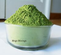 MOGO™ Organic Moringa Leaf Powder 1-5 LB|Antioxidant Rich|Weight Loss| Superfood
