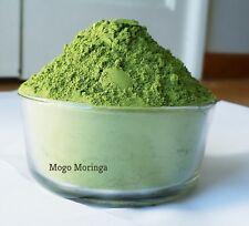 Organic Moringa Powder 1-5 LB |Antioxidant Rich,Weight Loss,Raw SUPERFOOD -MOGO™
