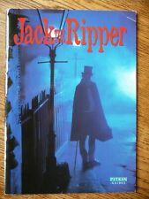 Jack the Ripper. Pamphlet/ p/b book 2004.