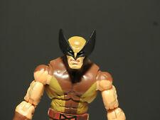 ToyBiz 2004 Marvel Legends X-Men Wolverine Action Figure.
