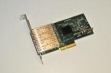Interface Masters Niagara 42084 Quad Port Gigabit Ethernet NIC