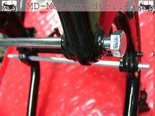 Honda CB 750 Four K0 K1 K2 Bolzen C für Motor Halterung  Bolt C, engine hanger