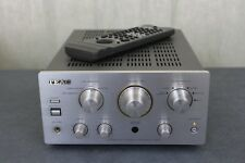 TEAC a-h300 AMPLIFICATORE pieno/phono ingresso/HIGH END AUDIOPHILE