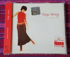 Faye Wong ( 王菲 ) ~ Separate Ways ( Japan Press ) Cd