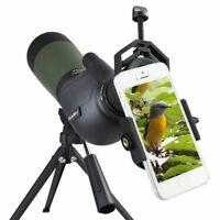Gosky Waterproof 20-60x 80mm Porro Prism Spotting Scope Bird watching