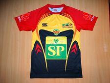 * Papua New Guinea HUNTERS 2017 shirt jersey Queensland Rugby Australia Fiji Cup