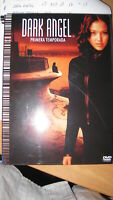 DVD PACK DARK ANGEL - 1ª TEMPORADA - NUEVO SIN PRECINTO