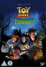 Toy Story of Terror DVD NUOVO