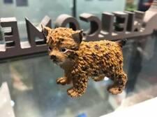 RARE AAA Lynx Bobcat Baby Animal PVC Figure Figurine Model