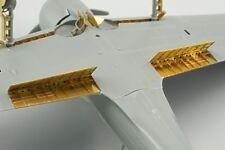 Eduard 1/48 A6M3 Zero Type 32 landing flaps # 48625