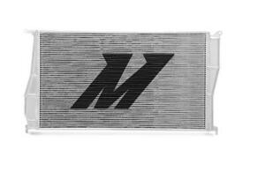 Mishimoto BMW 335i 135i 06-13 N54 N55 Performance Aluminum Radiator MMRAD-E90-07