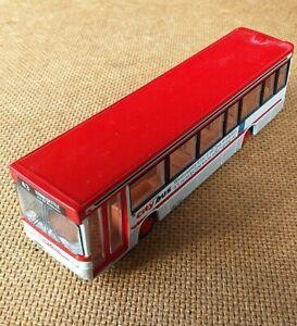 EFE Bus 20609 Plaxton Pointer Dennis Dart Plymouth Citybus,Boxed, 1:76, 00 Gauge