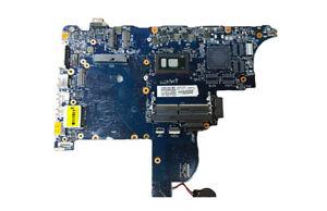 HP 840717-601 ProBook 650 G2 i5-6300U 2.4GHz Laptop Motherboard