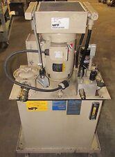 7.5HP Hydraulic Power Unit PVP1636RM-X4556 2654ISU