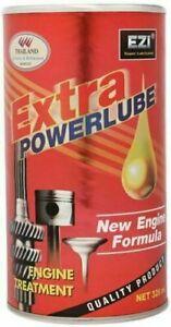 Ezi Extra Power Lube Engine Treatment - Nouveaux moteurs automobiles rouges...