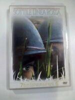 DVD LA SOTTILE LINEA ROSSA - TERRENCE MALICK DVD