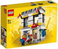 LEGO® 40305 LEGO Brand Store - PROMO NEW RARE