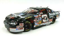 RARE ACTION NASCAR DALE EARNHARDT #3 GOODWRENCH CRASH CAR 1997 MONTE CARLO