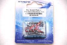 Xtreme B130X04-R Alu Taumelscheibe Rot eloxiert für Blade 130 X