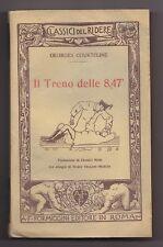 D712-1928-ED.FORMIGGINI-CLASSICI DEL RIDERE