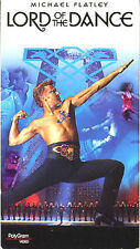 Lord of the Dance (VHS, 1997)