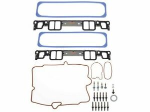 Lower and Upper Intake Manifold Gasket Set For 2001-2002 Workhorse P32 N493BQ