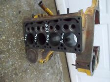 International Cub 154 Low Boy tractor original IH engine motor block IH