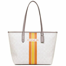 Coach Canvas Bags Handbags For Women For Sale EBay - Invoices templates word coach outlet store online free shipping