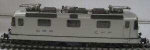 Märklin 83434 H0 E-Lok Serie Re 4/4 SBB OVP + NEU (S)