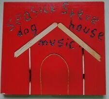SEASICK STEVE Dog House Music - 2006 CD in Digipak Cover