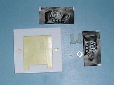 Kit isolamento termico per Cella Peltier 60W, TEC1-12706 - Isolatore - isolante