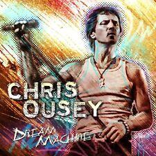 CHRIS OUSEY - DREAM MACHINE  CD NEU