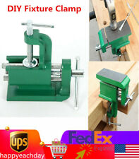Multi-functional Woodwork Heavy Table Vise Bench Vice Desktop Diy Fixture Clamp