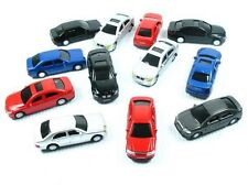 B52 H0 SET 50 Autos PKWs BMW Mercedes Opel NEU ideal für Autotransportwagen