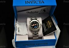 ➤➤Invicta Men's 43mm Pro Diver POPEYE AUTOMATIC LIMITED EDITION Black Dial Watch