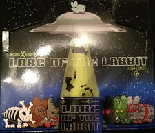 Kidrobot Kozik Lore Of The Labbit Blind Box - Free And Combined Postage Vinyl