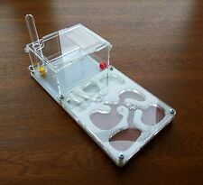Ant farm AFK-10. New educational formicarium - ant nest for LIVE ants.