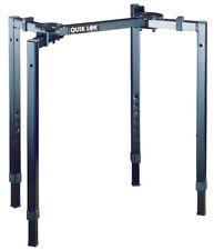 Quik Lok WS-540 Mixer Stands